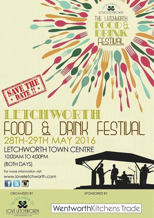 Food And Drink Festival Letchworth Photos