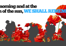 Theatretrain Reading set to perform a moving WW1 Tribute this Remembrance Weekend
