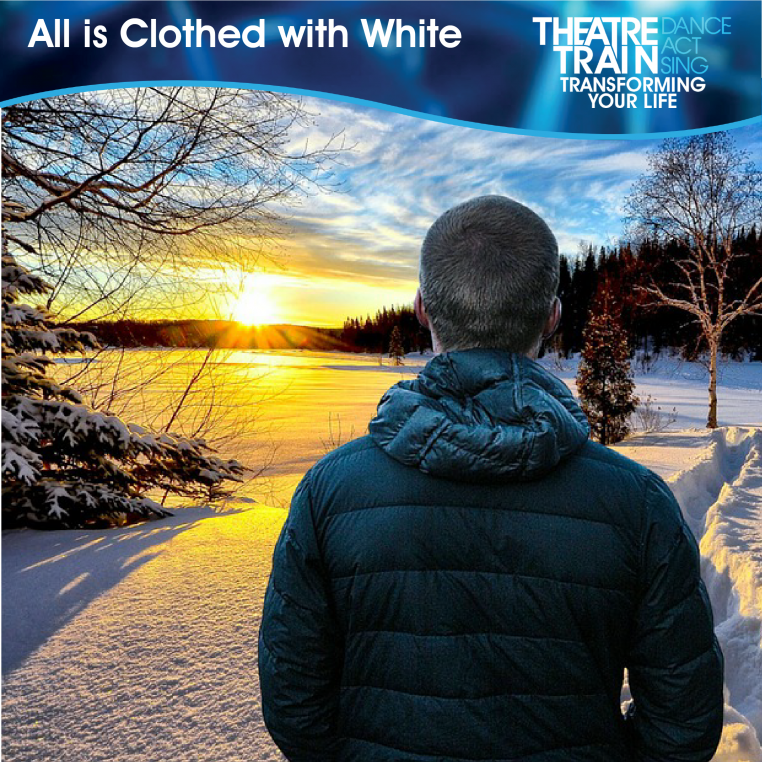 All is Clothed with White